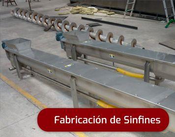 sinfines